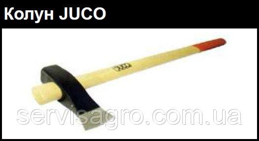 Колун JUCO (ЮКО) 2,5кги 4,0кг, Украина
