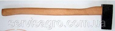 Колун кованный 2,0 кг с ручкой, общая длина - 700 мм