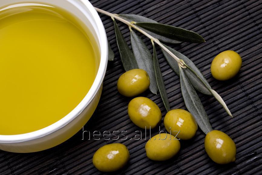 Масло оливковое, оливка, рафинированное,  ФАРМАКОПЕЙНАЯ от 1 кг