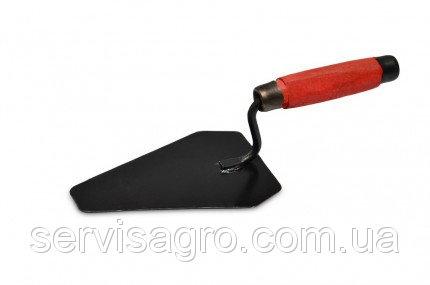 Купить Кельма плиточника 165х115мм (Украина)