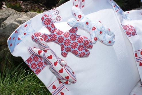 Buy Krolchata throw pillows