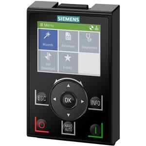 Купить Панель оператора 6SL3255-6AA00-4JA2, Siemens