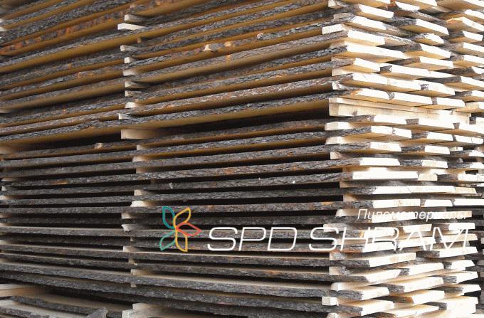 Доски мягких пород древесины