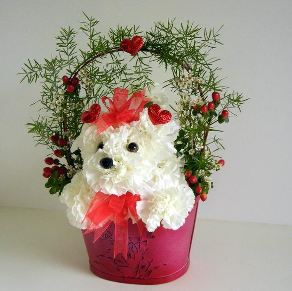 Стекле фигурки из цветов букеты цветов имя любви цветы