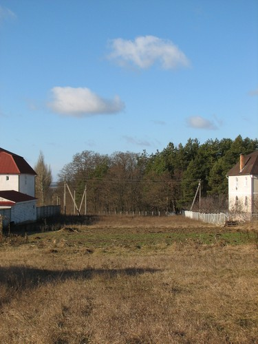 Участок Жорновка, участок 15 соток. Земли жилищного строительства. Купить участок Жорновка. Купить земельный участок