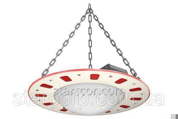 Купить Светильник светодиодный внутренний подвесной НАТС ССП ПРЕМИУМ 100 Вт