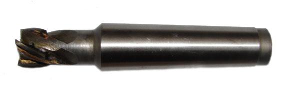 Купить Фрезы концевые оснащенные винтовыми твердосплавными пластинами ВК8, Т5К10 (ГОСТ 20539-75)