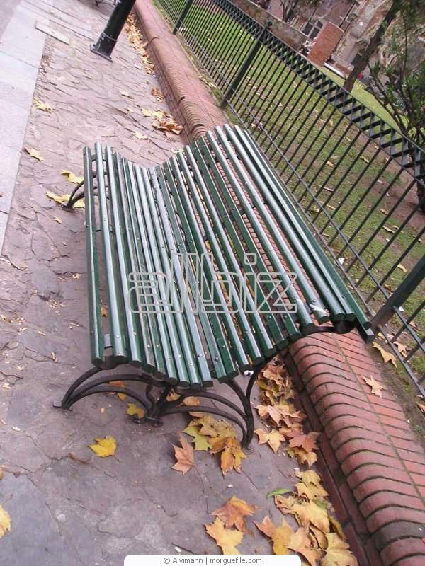 Купить Мебель садово-парковая