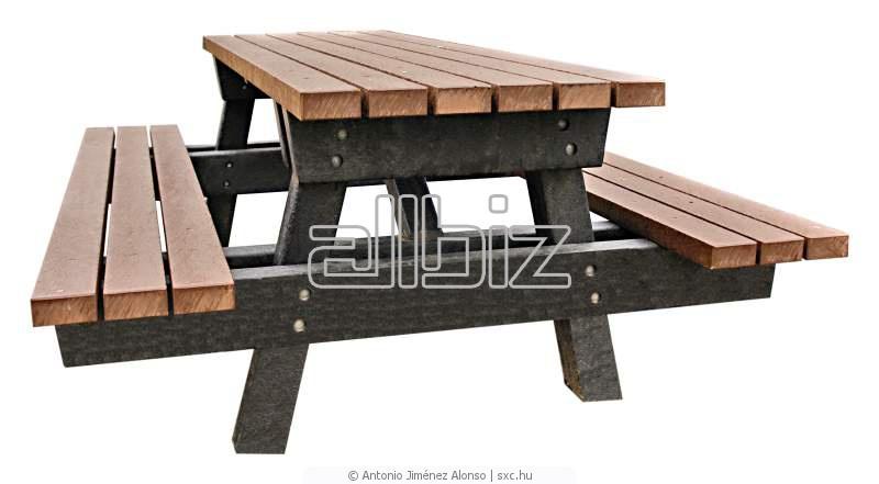 Купить Мебель дачная