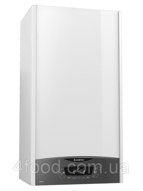 Купить Газовый котел Ariston CLAS X SYSTEM 24 FF NG