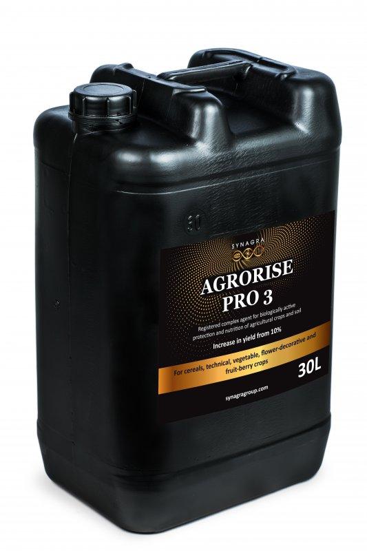 Купить Комплексное микроудобрение ТМ Agrorise 3 для зерновых культур