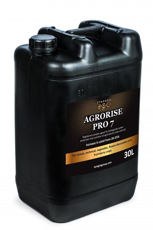 Купить Комплексное микроудобрение ТМ Agrorise PRO7 для плодово-ягодных культур, винограда, фруктовых деревьев