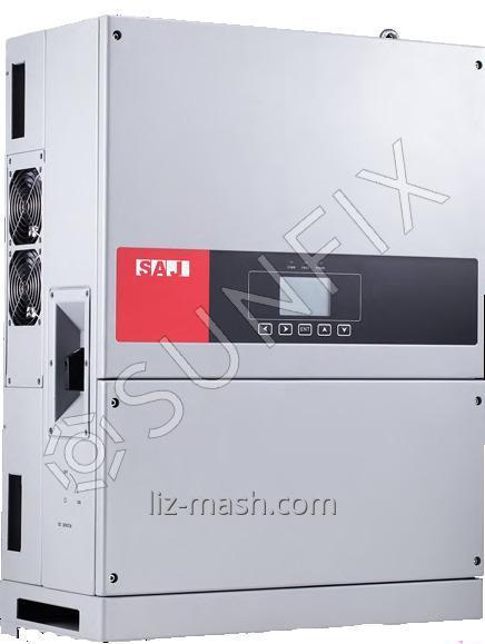 Купить Сетевой инвертор SAJ Suntrio Plus 20 К, 20 кВт