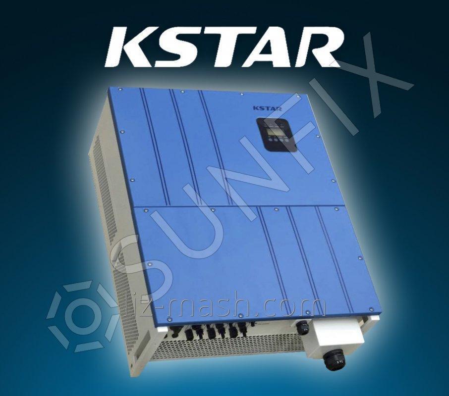 Купить Сетевой инвертор KSTAR KSG-30-K-TM, 30 кВт