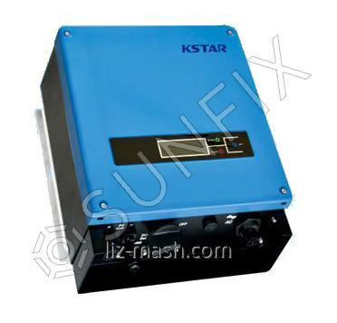 Сетевой инвертор KSTAR KSG-3-K-DM, 3 кВт