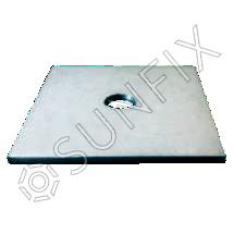 Алюминиевая пластина HOP-VS-002