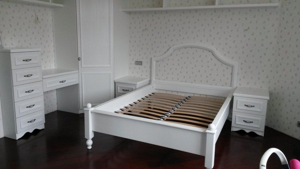 Купить Кровати из дерева