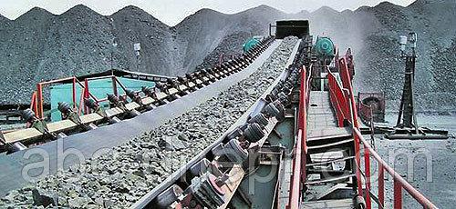 Купить Конвейерные весы 20-2500 тонн/час