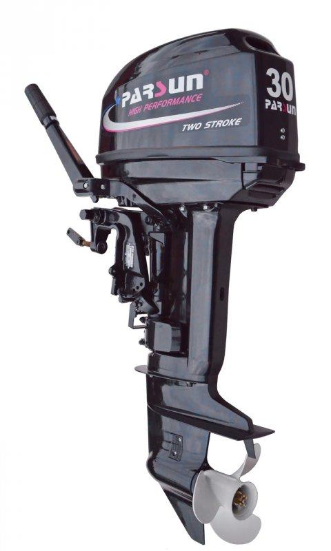 Купить Лодочный мотор PARSUN T30 BMS