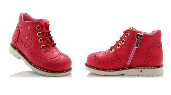 Демисезонные ортопедические ботинки и другая ортопедическая обувь Киев 9ef8791aef5c8