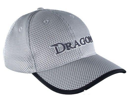 Купить Кепка Dragon Сендвич Светло-серая (TCH-90-011-01)