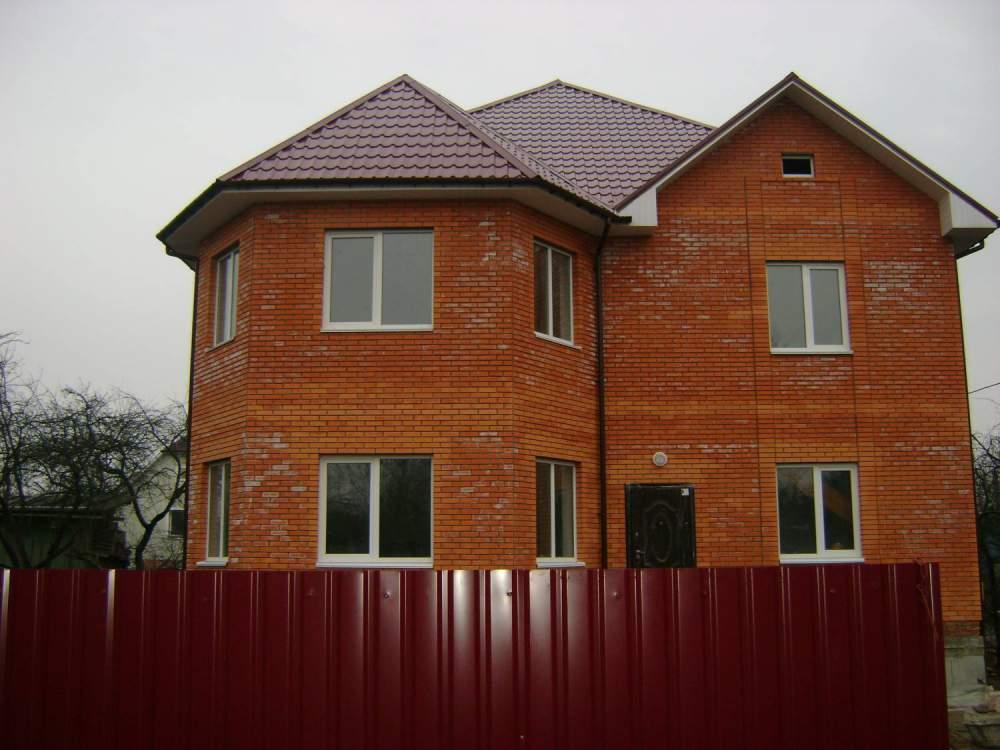 Дом в Боярке, дом 230 м². Участок 6 соток. Купить дом