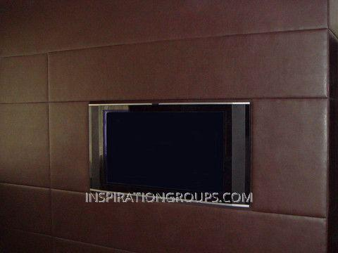 Мягкие стеновые панели квадро
