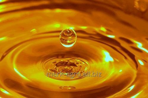 Купить Соевое растительное масло сырое наливом от 25 тонн