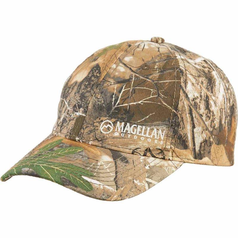 Кепка для охоты и рыбалки Magellan Outdoors Men's Deluxe Game Cap