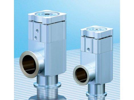 Клапан из алюминия SMC - XL