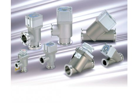 Клапаны из нержавеющей стали SMC - XM/XY