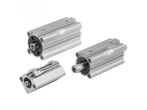 Компактные цилиндры SMC - CHQ