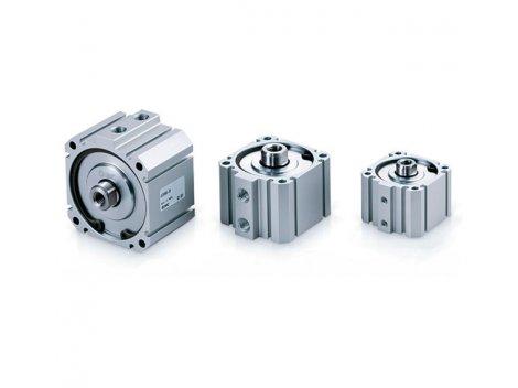 Компактные цилиндры SMC - JCQ