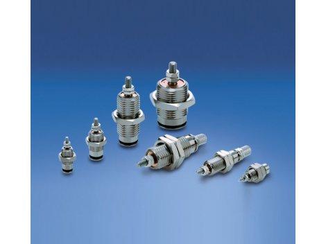 Миниатюрные цилиндры SMC - CJP
