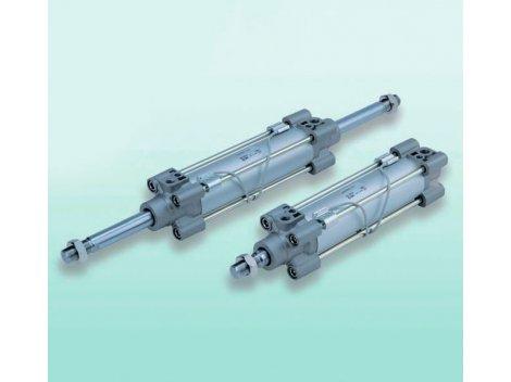 Цилиндр по стандарту ISO/VDMA SMC - C96