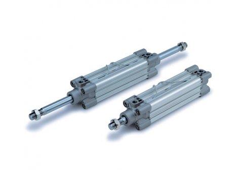 Цилиндр по стандарту ISO/VDMA SMC - CP96