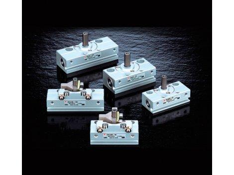 Миниатюрный поворотный привод SMC - CRJ