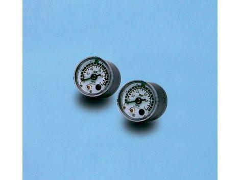 Датчик давления с манометром SMC - GP46