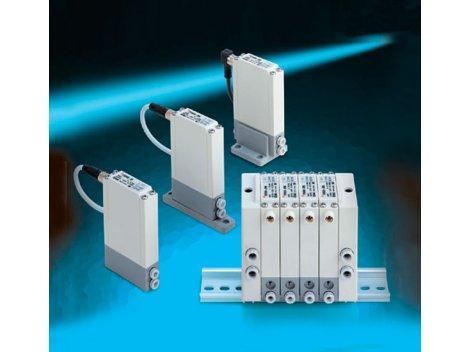 Электропневматический регулятор давления SMC - ITV00