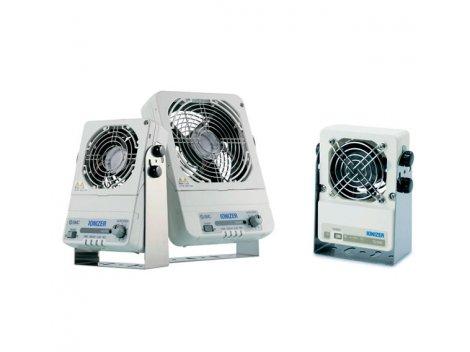 Ионизатор с вентилятором SMC - IZF