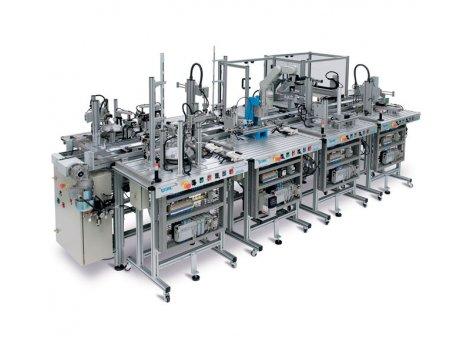 Модульная система SMC - SAI0100-0800