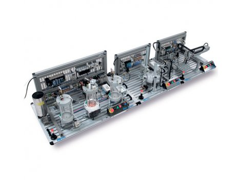 Система регулирования процесса SMC - SAI8000