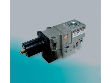 Импульсный дозатор SMC - ALI