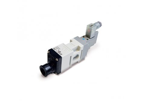 Клапан вкл.-выкл. SMC - VP 17