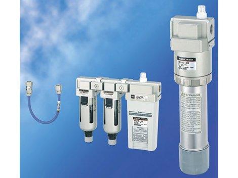 Мембранный осушитель воздуха SMC - IDG