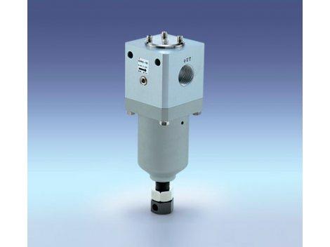 Модульные системы подготовки воздуха SMC - VCHR30/40