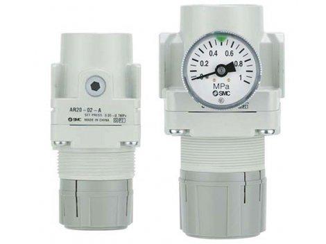 Регулятор давления SMC - AR-A
