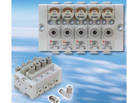 Регулятор давления SMC - ARM5