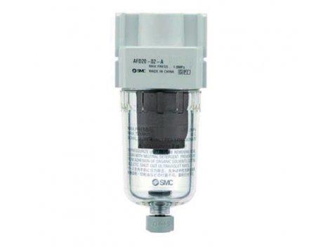 Субмикрофильтр SMC - AFD-A