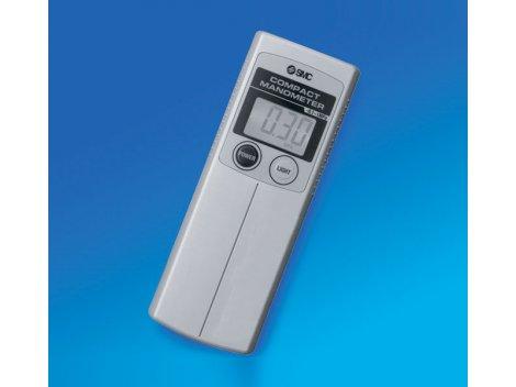 Цифровой компактный манометр SMC - PPA